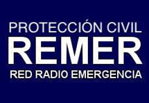 REMER Red Radio Emergencia