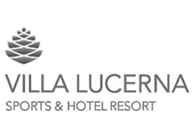 Hotel Villa Lucerna