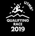 Logo UTMB 2019