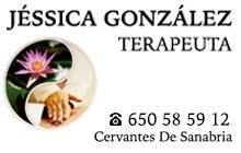 Jéssica Gonzalez - Terapeuta