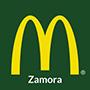 Logo McDonalds Zamora