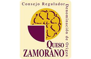 Queso Zamorano - logo