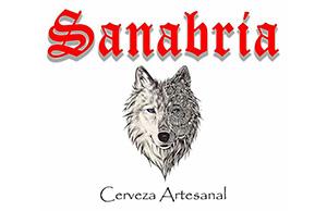 Sanabria Cerveza Artesanal - logo