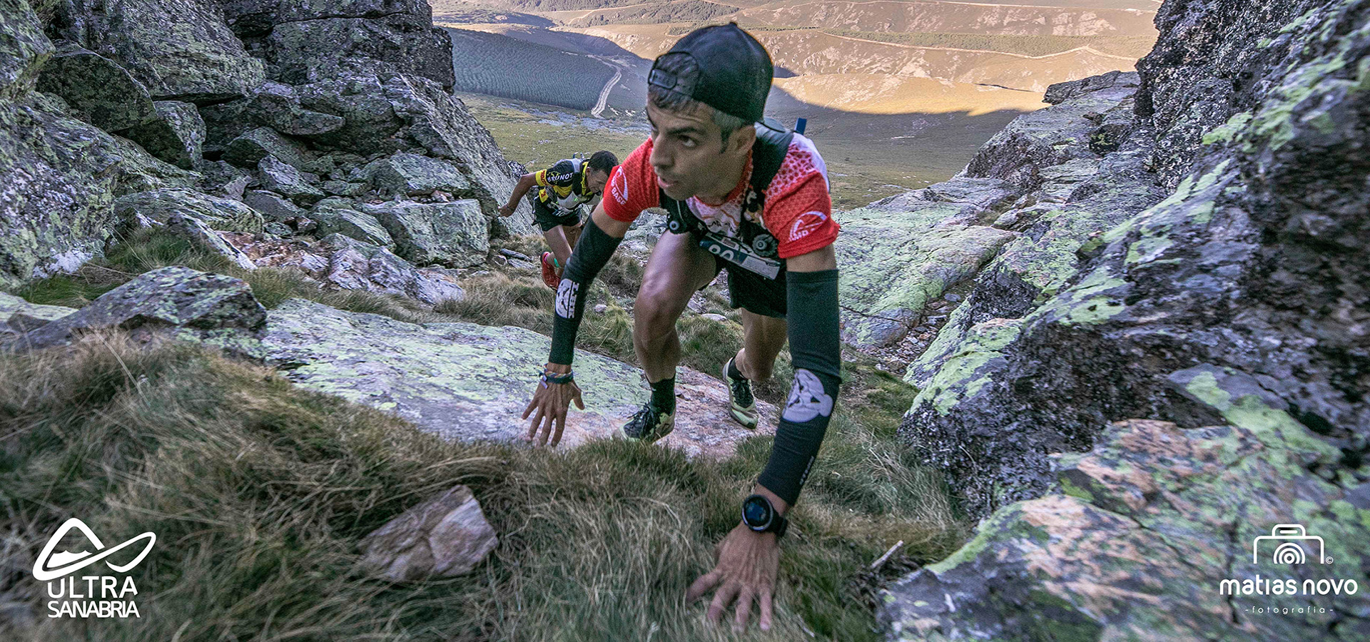 Ultra Sanabria Trail - Slider 2020