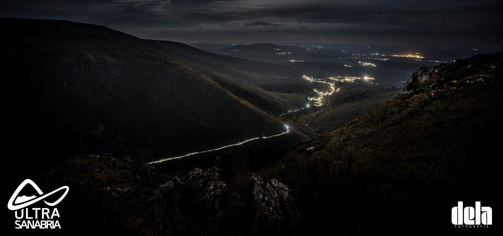 Ultra Sanabria Trail - Slider 2020