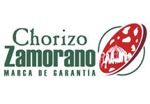 Logo Chorizo Zamorano