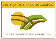 Logo Lentejas Tierra de Campos
