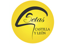Logo Setas de Castilla y León