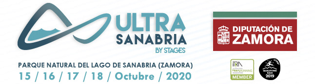 Ultra Sanabria by Stages