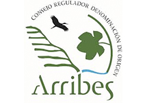 Logo Consejo Regulador D.O. Arribes