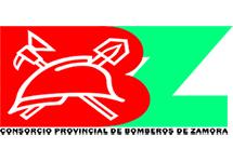Bomberos de Zamora
