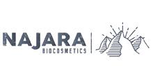 Najara Biocosmetics - logo