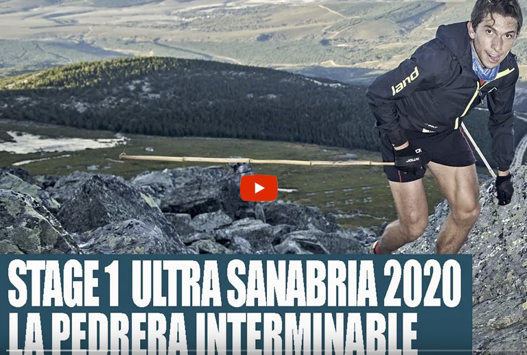 UltraSanabria 2020 - Vídeo Etapa 1