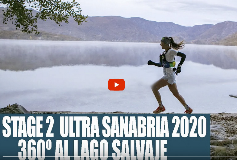 UltraSanabria 2020 - Vídeo Etapa 2