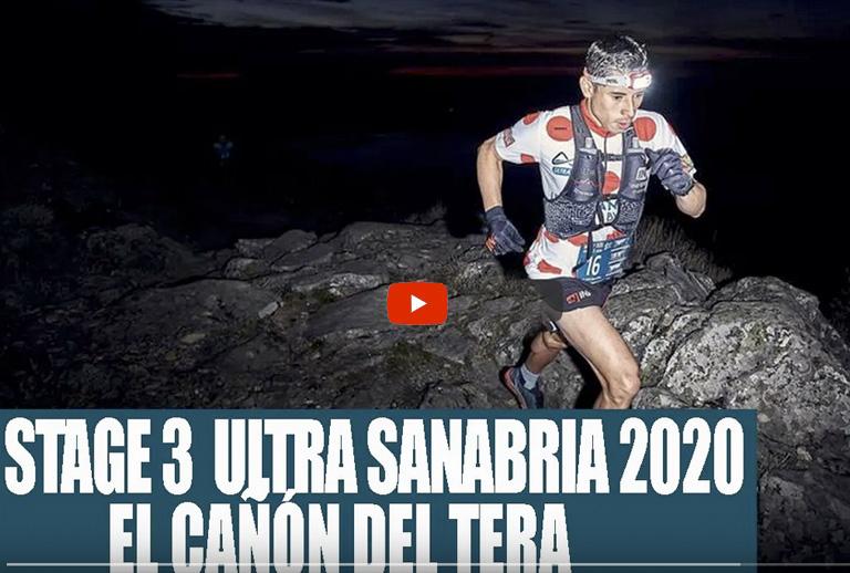 UltraSanabria 2020 - Vídeo Etapa 3