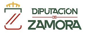 Logotipo Diputación de Zamora