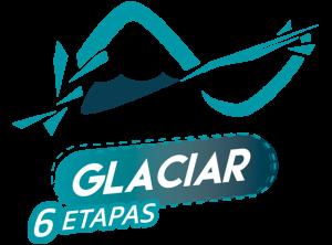 Glaciar Race - Logo