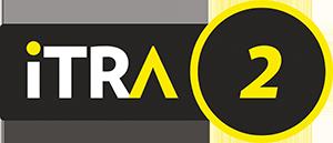 Logo ITRA 2 puntos