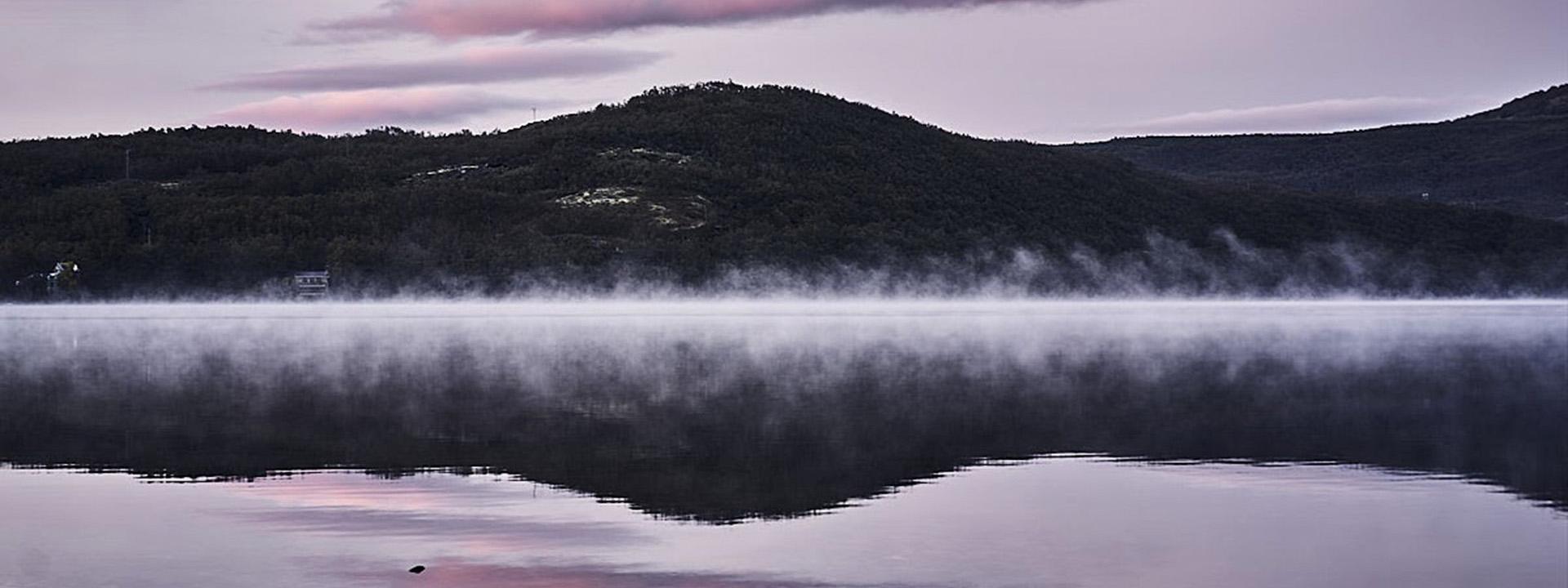 Lago de Sanabria - La Leyenda del Lago - Header