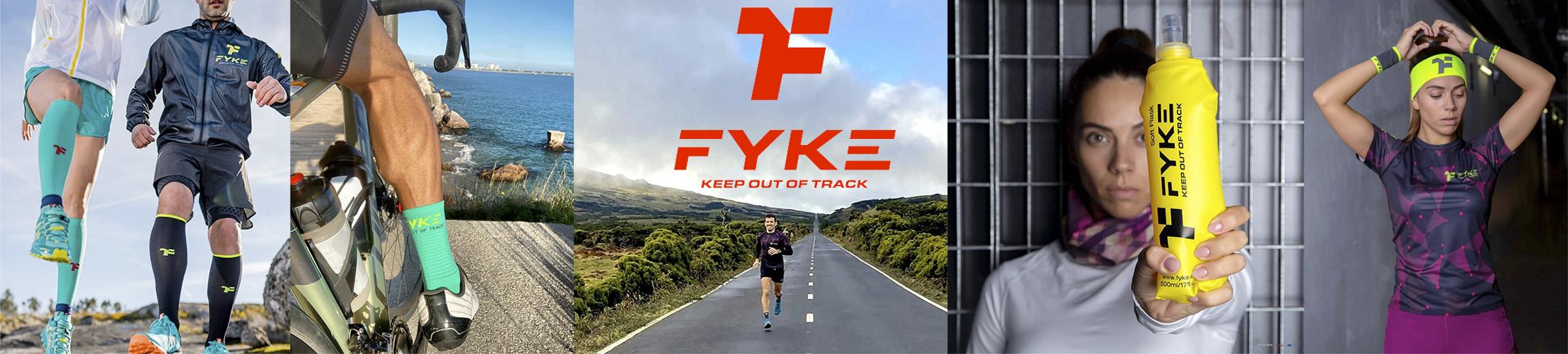 Banner FYKE - 2021