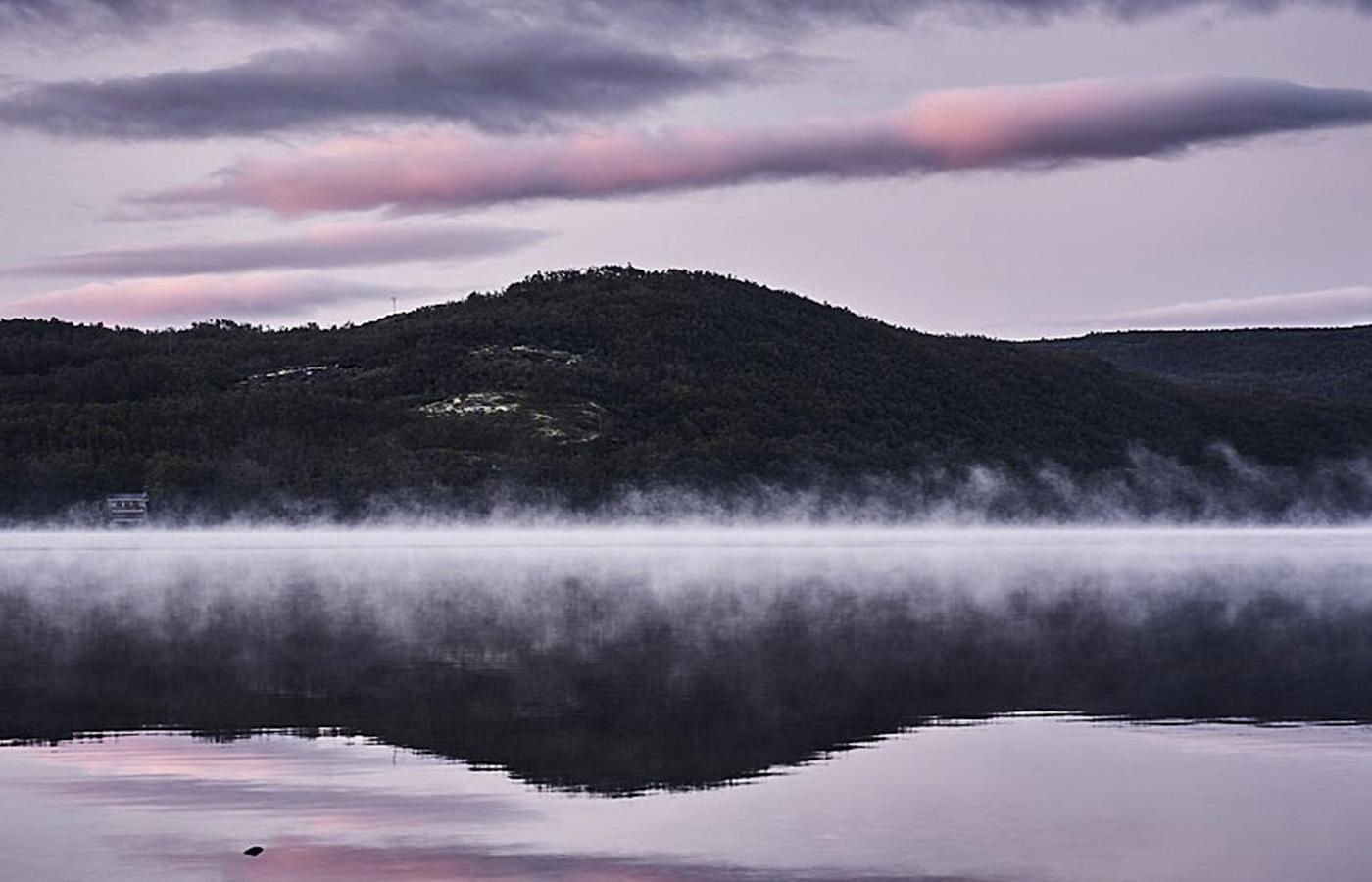 Lago de Sanabria - La Leyenda del Lago