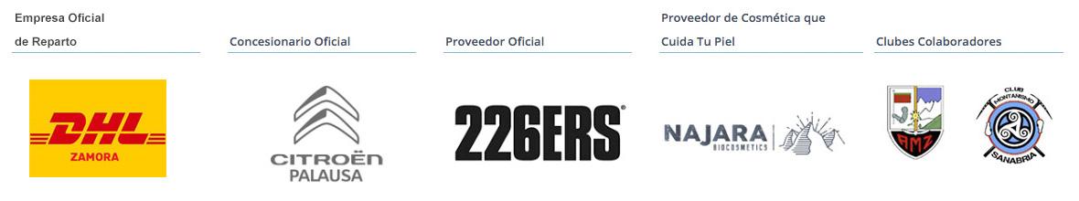 Patrocinadores 2021 - fila 4